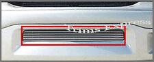 2001-2003 F-150 Harley Davidson Billet Grille-Bumper