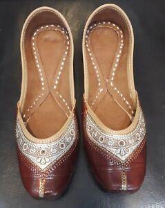 casual punjabi jutti khussa shoes wedding shoes ethnic shoes mojari flat shoes