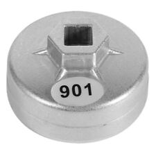 65mm 14 Flutes Oil Filter Cap Wrench Cup Removal Tool Toyota/Honda/Mazda/Nissan