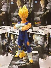 Dragon Ball DBZ SS Majin Vegeta Resolution o Soldiers GRANDISTA Banpresto 1