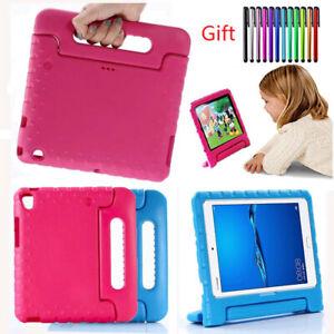 For Huawei MediaPad T3 M3 M5 Lite T5 10 Tablet Children Kids EVA Foam Case Cover