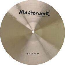 "Masterwork Cymbals 22"" Custom Ride"