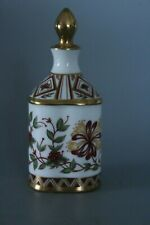 Bottle Decorative Royal Crown Derby
