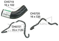 Mackay Heater Hose Set for MITSUBISHI PAJERO 2006~2009 3.2 litre