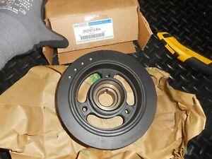 03 04 2003 2004 cobra mustang harmonic balancer pulley crank supercharger
