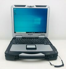 Fully Rugged Laptop Toughbook by Panasonic CF-31 MK4, i5, Military Grade