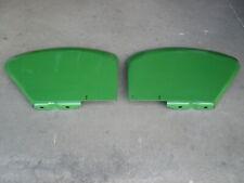 Left Right Fenders For John Deere Jd 2030 2040 2130 2140 2150 2155 2240 2250
