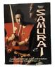 Samurai Warrior Strategy Board Game Wiggins Teape Vintage 1970s Family Fun