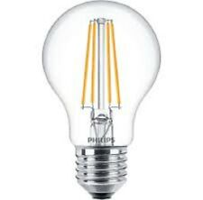 Philips LED Classic Bulb E27 8w 60w Filament 2700k Dimmable - Type 70944300