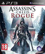 Assassins Creed Rogue ~ PS3 (in Good Condition)