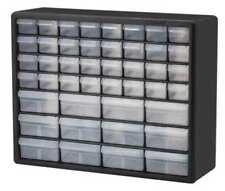 Drawer Bin Cabinet,6-3/8 In. D,20 In. W AKRO-MILS 10144