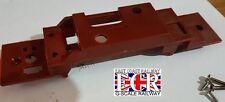 BRAND NEW G SCALE 45mm Gauge RC LOCO RAILWAY TRAIN TOP GEARBOX COVER AS SHOWN
