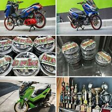 Yamaha Nmax / Nvx /aerox Pulley Set