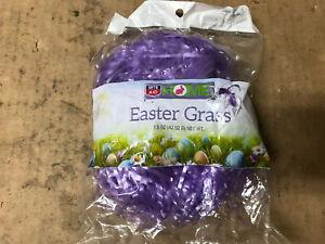 Rite Aid EASTER GRASS Purple Grass, 1.5 oz