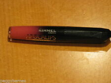 Rimmel Satin Assorted Shade Lip Glosses