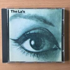 THE LA's - S/T UK Press CD includes: There she Goes