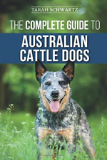 Schwartz tarah-comp gt australian cattle dogs new book