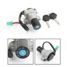 Ignition Switch Lock & Keys Kit For Suzuki GW250 Inazuma 14-17 GSXR 250 13-17 A2