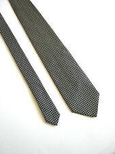 ZANOLINI Cravatta Tie 100% SETA SILK ORIGINALE