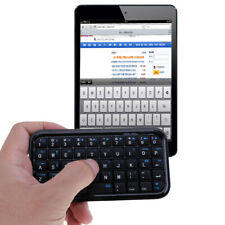 Universal Wireless Bluetooth Mini Keyboard For PC/Tablet CellPhone/iPad/iPhone