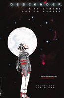 DESCENDER TP VOL 01 TIN STARS (MR) IMAGE COMICS TPB NEW