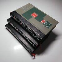 Les grandes énigmes de l'occupation 1970 Editions CREMILLE Genève Suisse N5717