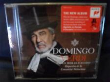 Placido Domingo - Verdi