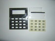 Bk Bendix King Dph,Gph Portable keypad housing, lens, membrane kit New