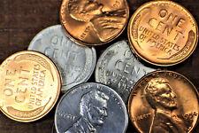 Monedas ciento de trigo centavos Acero Mouse Pad Mousepad BU UNC MS 70 moneda Exclusivo Usa