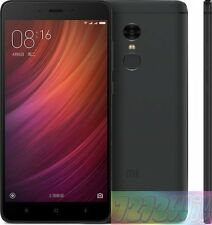Xiaomi   Redmi Note 4X Black 64GB 4G LTE Unlocked AU WARRANTY Smartphone