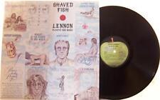 John Lennon  Shaved Fish - USA Album - APPLE
