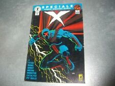 § COMICS' GREATEST WORLD - X SPECIALE N.1