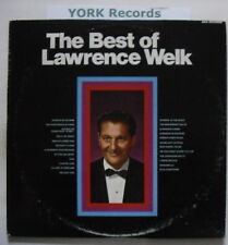 LAWRENCE WELK - The Best Of ... - Ex Double LP Record