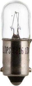 Lamp Assy Sidemarker  Philips  1816CP