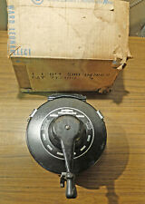 Ward Leonard Electric Vitrohm Non Interlocking Dimmer No. 71-106
