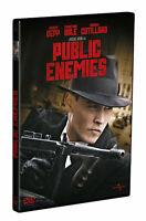 Public enemies (Michael Mann) DVD NEUF SOUS BLISTER Johnny Depp, Christian Bale