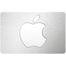 Apple Gift Card $25 Value, Only $24.00! Free Shipping!