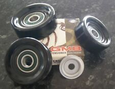 GMB Steel Upgrade Pulley Kit  to fit Holden Commodore VS VT VX VU V6 1996-2002