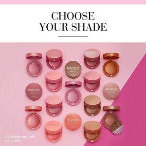 Bourjois Little Round Pot Blusher - choose shade