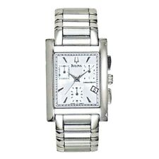 d2eb13c07d9 Bulova Bracelet 96B90 Wrist Watch for Men