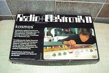 Kosmos Radio+Elektonik 11 Zusatzkasten zum R und E1