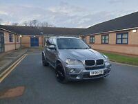 BMW X5 30D XDRIVE MSPORT FSH CLEAN EXAMPLE