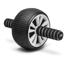 AB WHEEL Bauch Roller Bauchtrainer Bauchmuskulatur Fitness Rad Muskel Stimulator