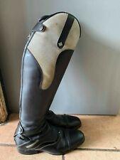 Milenium De Niro Riding Boots LIMITED EDITION size 39