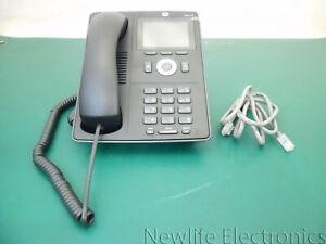 HP 4110 IP VoIP Phone w/ LCD Screen J9765-61001