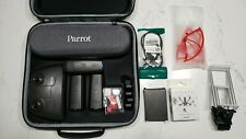 Parrot ANAFI 4k Camera GPS Drone with Skycontroler and Lots of Extras