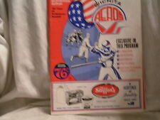 1976 WICHITA AEROS PROGRAM