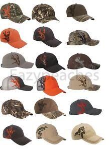 DRI DUCK 3D Series Mallard, Buck Cap Unstructured One Size Ball Hat, 3307, 3308