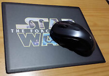 "Personalizado ""Star Wars Force despierta"" Alfombrilla Ratón/Pad-Pc/Laptop-Regalo"