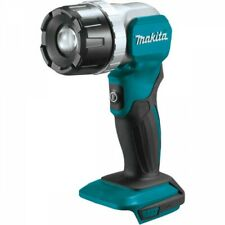 Makita ML808 Cordless LED Work Light Body Only 14.4V/18V Japan with Tracking